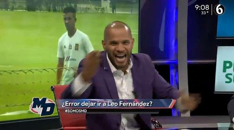 Maldonado habló del interés de Boca en Gignac. Twitter/mmdeportesmx