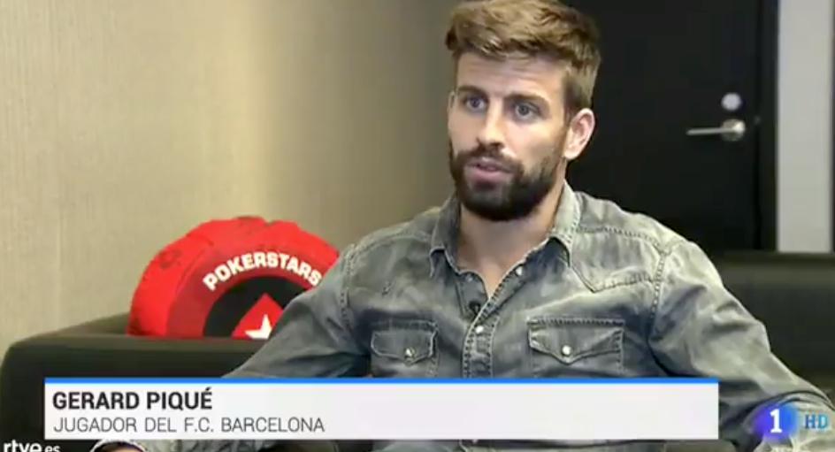 European Poker Tour: Deux joueurs du Barça font un carton au poker
