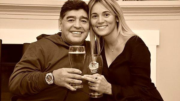 Maradona sobre su sobrino:
