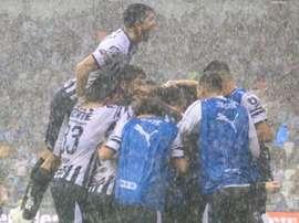 Monterrey, reciente finalista de Copa, va a por los tres puntos ante Santos. Rayados