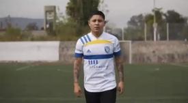 Fin del culebrón: Chofis jugará en la MLS con San Jose. Twitter/SJEarthquakes