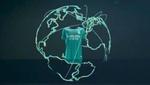 El Madrid presentó su tercera camiseta inspirada en el kilómetro cero