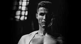 Ronaldo put the picture on social media. Twitter/CristianoRonaldo