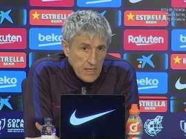 Il Barcellona potrebbe acquistare un attaccante. BarcelonaTV