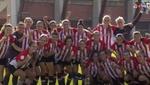El Athletic se lleva la EH Kopa con una remontada de película