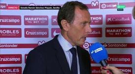 Emilio Butragueño parle du  chef-d'oeuvre de Modric. Captura/Movistar+