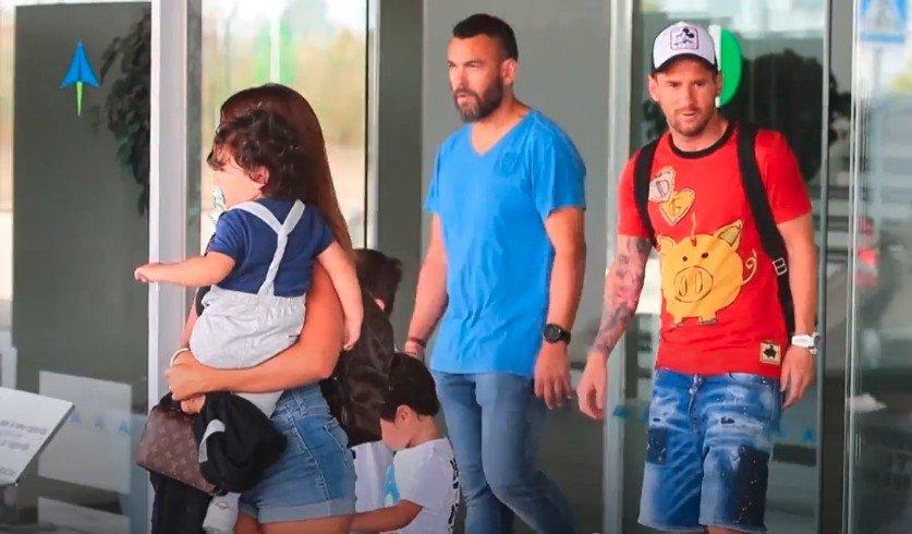 Barcelona President reveals club plans after Lionel Messi departure