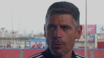 Luchi González deja de ser entrenador del FC Dallas. YouTube/FCDallas
