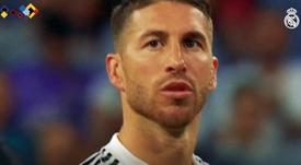 La historia del Madrid a través de los 21 títulos de Marcelo y Ramos. Captura/Dugout