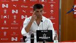 Babic presentó su candidatura para sustituir a Martos en Ponferrada