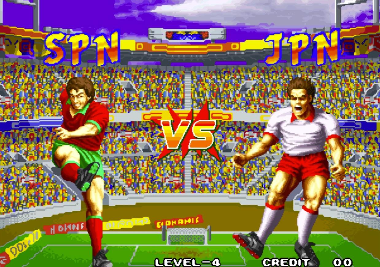 10 Juegos De Futbol Inolvidables De Los Anos 90 Besoccer