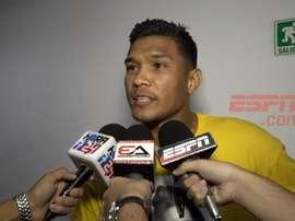Teo habló sobre su pasado en Racing. Captura/ESPN