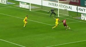 Rubin Kazan had an 18 hour journey. Screenshot/YouTube/FCRubinKazan
