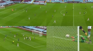 'Bielsismo' en estado puro: la jugada del Leeds que enamora en las redes. Twitter/LUFC