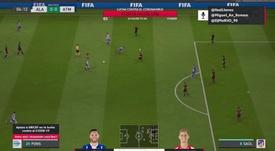 Sigue el directo del torneo de FIFA de Ibai. twicht.tv/ibai