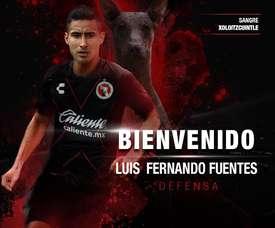 El club mexicano comienza a reforzar el equipo. Xolos
