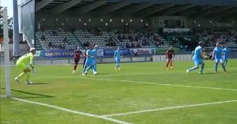 Bayer y Freiburg se dejan los goles en casa. Captura/Bayer04_es