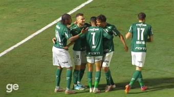 Palmeiras y Sao Paulo cierran las 'semis' del Paulista. YouTube/GloboEsporte