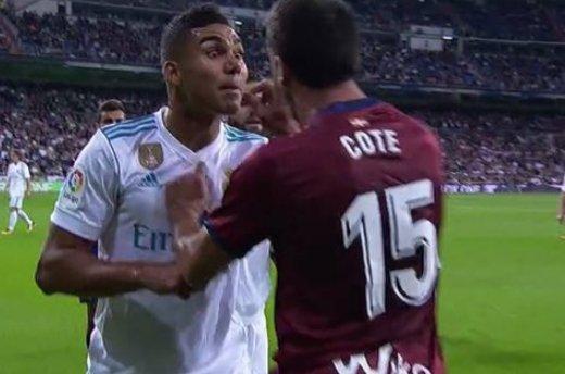 José Ángel 'rajó' contra su ex compañero del Oporto. Twitter/ElChiringuito