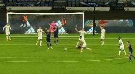 Sigue el directo de la jornada de la Liga de las Naciones. Captura/UEFATV
