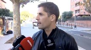 Robert Moreno fala sobre sua saída da Seleção Espanhola. Twitter/ElPartidazodeCOPE