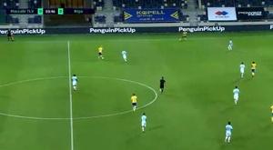 El Molde golea, el Tirana sorprende y los históricos responden en Champions. Captura