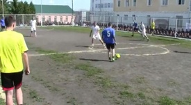 Kokorin y Mamaev ganan a un Tercera desde la cárcel. Captura/SportExpress