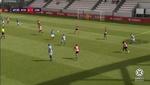 El Bilbao Athletic enseña el camino de la derrota al Logroñés