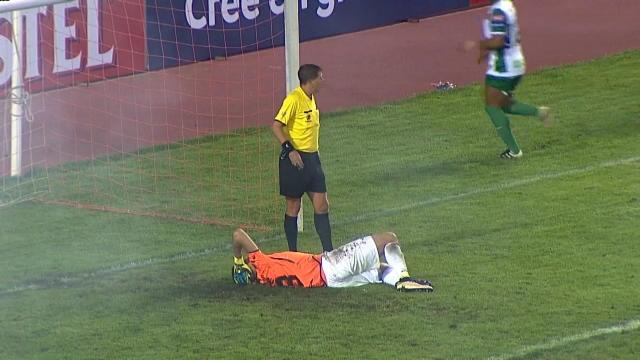 La tercera fase de repechaje de la Libertadores ya quedó definida