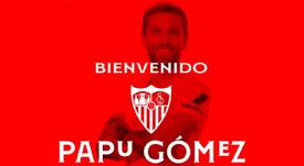 O vai e vem do mercado da bola - 26 de janeiro de 2021. SevillaFC