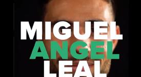 Miguel Leal has joined Groningen. Captura/FCGroningen