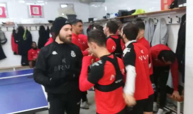 La Cultural bromeó con el rival que le tocó en la Copa. Twitter/CyDLeonesa