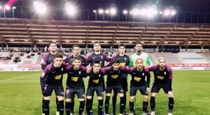 El Sporting pegó el 'petardazo'. RealSporting