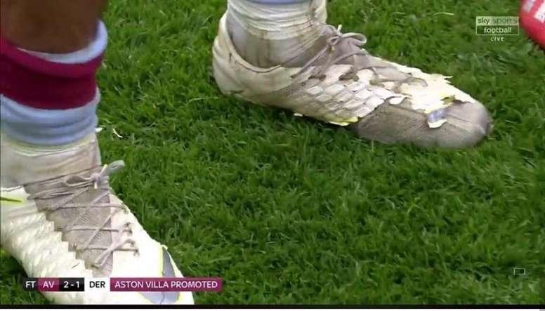 Los futbolistas son supersticiosos a niveles nunca vistos. SkySports