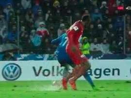 El Niort-PSG fue una dura prueba para los jugadores. Eurosport