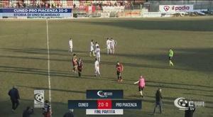 O Pro Piacenza foi expulso da Serie C. ElevenSportsTV