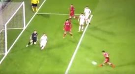 Coutinho a marqué deux buts. beINSports