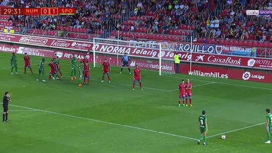 El Sporting, a la tercera ronda de la Copa del Rey. BeINSports