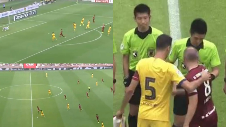 Barcelona Played In Their Away Kit For The First Time Against