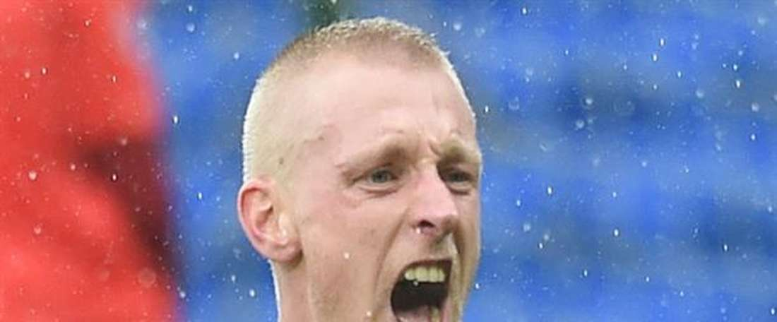 Cardiff City hope to keep Lex Immers beyond the end of this season. CardiffCityFC
