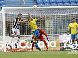 Lugo y Las Palmas se enfrentan en el Anxo Carro. LaLiga