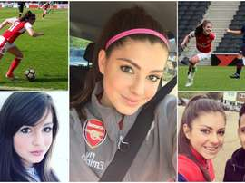 Carla Humphrey leaves Arsenal for Bristol. BeSoccer