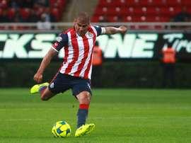 Salcido podría colgar las botas tras el Mundial de clubes. EFE