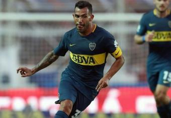 Boca y San Lorenzo jugarán finalmente en noviembre pero en un cuadrangular. AFP