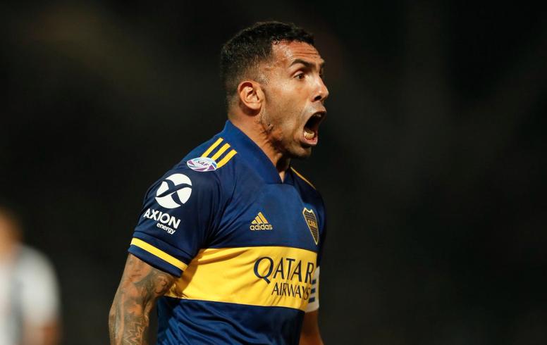 Carlo Tévez aseguró que Boca dará guerra. BocaJuniors. BocaJuniors