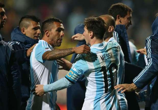 Tevez: Esperaba estar en el Mundial, volví a Boca por eso