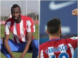 Ambos futbolistas coincidieron en el Mónaco en la temporada 2014-15. BeSoccer