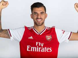 Dani Ceballos is one of the players to watch within Unai Emery's team. Arsenal