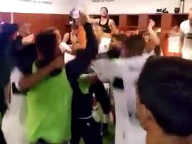 Gimnasia eliminó a Boca de la Copa Argentina. Twitter/gimnasiaoficial