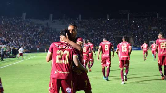 Nuevo refuerzo para el Clausura en Deportes Tolima. CDTolima
